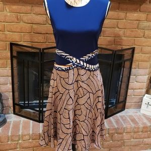 NWT Diane VonFurstenberg Dress